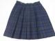k65 仙台育英学園 ブレザー+ベスト+冬スカート+リボン/yt1268【65GRT】