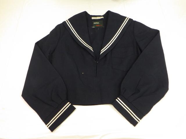 b92 中学校?? 高校?? 冬服セーラー服+夏服スカート/yt1780【45CL】