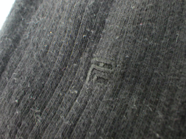 S35 名古屋女子高校 カーデガン+黒ソックス/yt1965【5SKV】