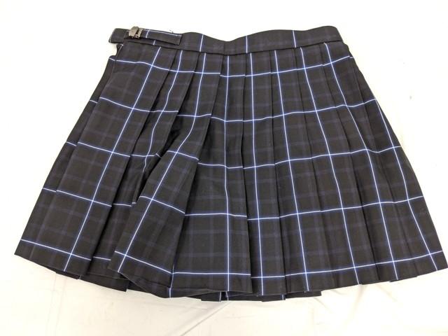 h31 中学校?? 高校?? 夏服スカート+冬服スカート/yt2456【5KED】
