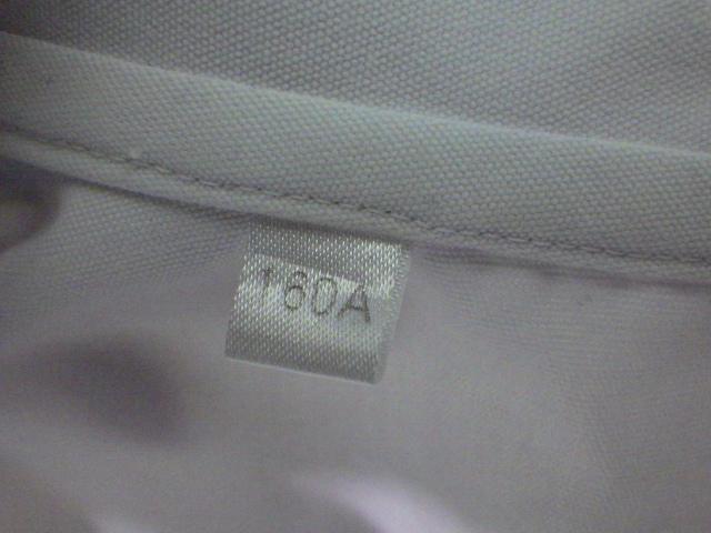 T415 奈良高校 長袖シャツ160A+冬スカート/yt1153【3EGR】