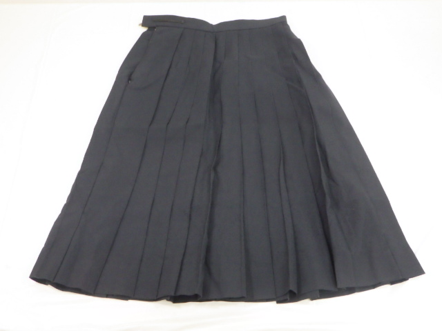 b92 中学校?? 高校?? 冬服セーラー服+夏服スカート/yt1782【45WE】