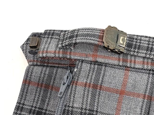 f95 名古屋経済高蔵高校 ブレザー+長袖シャツ+セーター+/yt2256【2XKET】