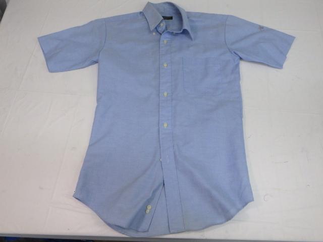 k63 杉並学院高校 半袖シャツ2点+夏スカート+ネクタイ/yt1271【65GF】