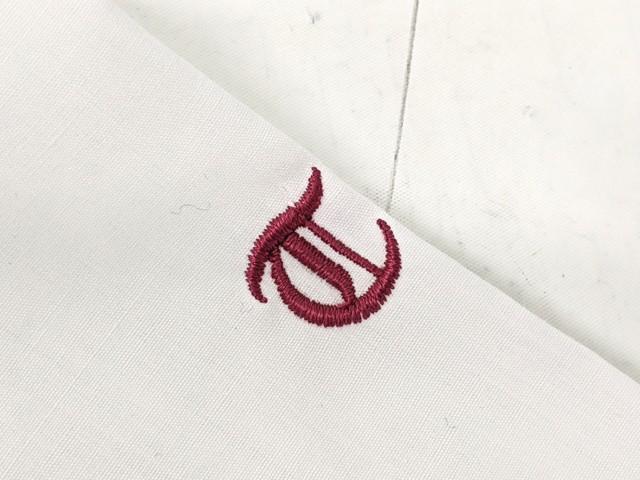 f95 名古屋経済高蔵高校 ニットベスト+半袖ポロシャツ+長袖シャツ+セーター/yt2257【6XJE】