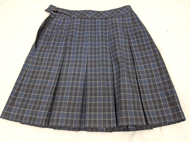 h31 中学校?? 高校?? 夏服スカート+冬服スカート/yt2458【5CLR】