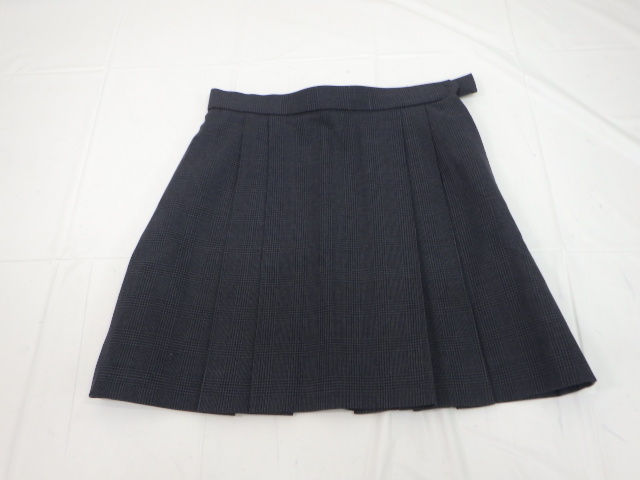 V37 愛知県瑞穂高校 ブレザー+夏服・冬服スカート/yt2073【11FHD】