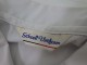 R08 聖霊中学校 ジャンパースカート+長袖シャツ+リボン/yt1689【2SKWE】