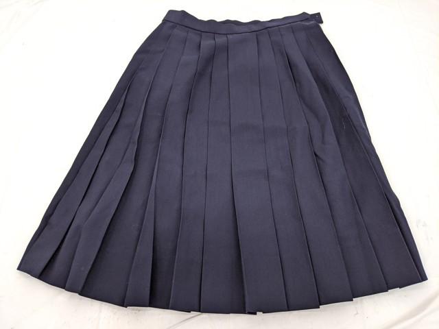 中学校?? 高校?? 夏服セーラー服+夏服スカート+ループタイ/yt2666【3DSA】