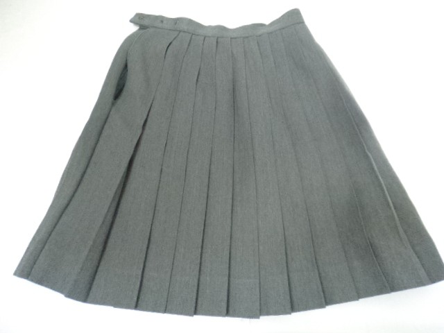 W15 東京 星美学園高校 ブレザー+スカート 2点セット /yt0047【1TOKM】