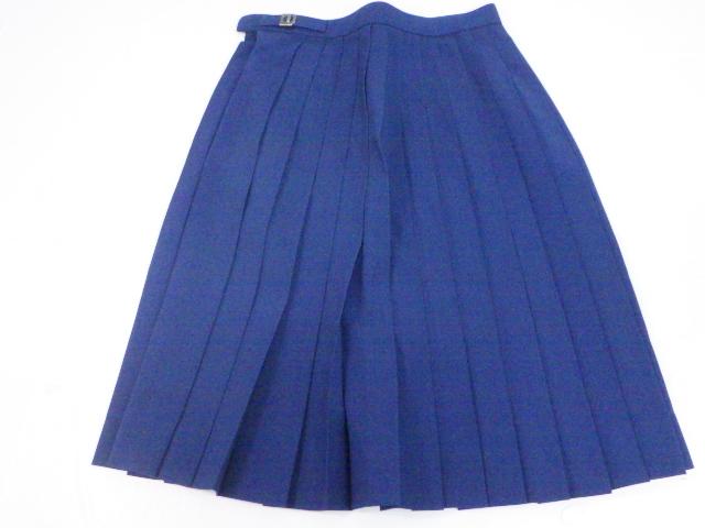 N54 愛知県 淑徳高校 夏服上下セット セーラー服+スカート/yt1280【2OIYT】