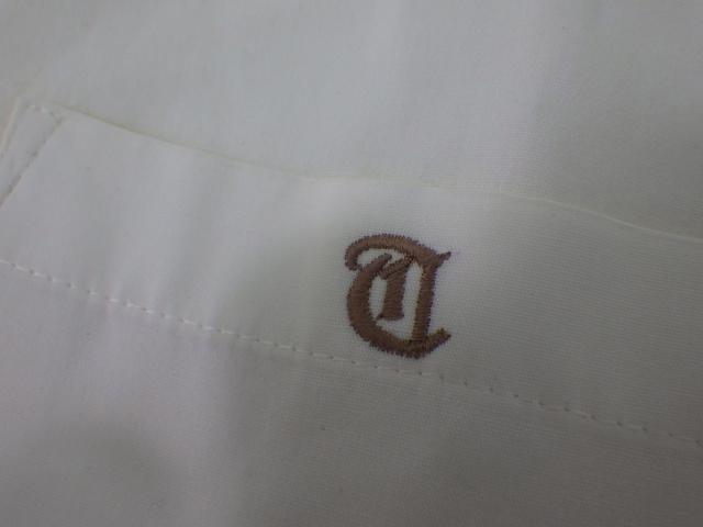 d02 京都府立鳥羽高校 ブレザー+長袖シャツ+夏服スカート+ネクタイ/yt1978【13CKL】