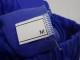 V53 愛知県 名東高校 体操服 体操着 半袖ポロシャツ+ハーフパンツ×2点/yt2081【3CBD】