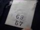 V44 東海市立名和中学校 冬服・夏服セーラー服+冬服スカート/yt2084【7XHF】