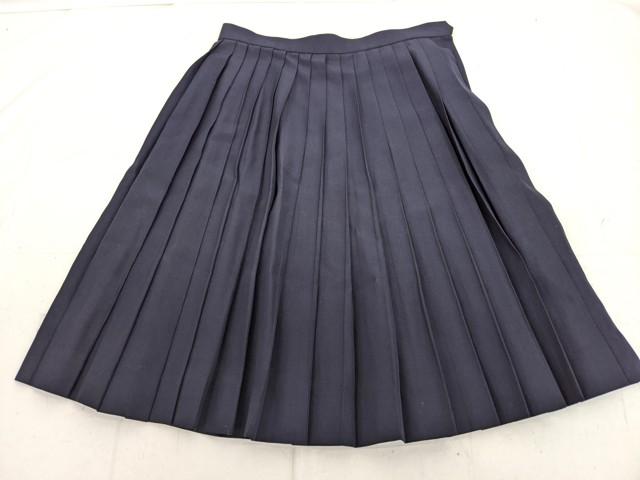 g98 椙山女学園高校 夏服ブラウス+夏服スカート/yt2373【15HEG】