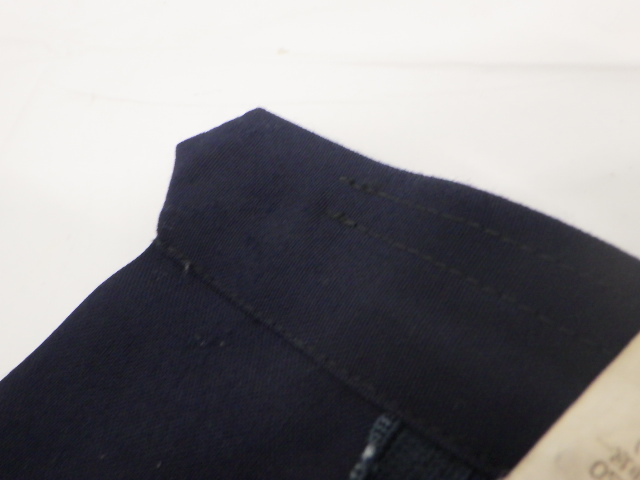 V44 東海市立名和中学校 夏服・中間服セーラー服+夏服スカート/yt2085【6DGV】