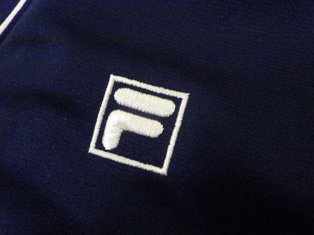z24 福岡県 自由ケ丘高等学校 体操服 長袖ジャージ上下セット/yt1395【3GOW】
