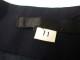 S53 若宮商業高校 ブレザー+ベスト+半袖・長袖シャツ+冬服スカート/yt1985【8SLV】
