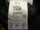 Q17 愛知県 市邨高校 ブレザー155A+長袖シャツ+スカート/yt1498【8DLR】