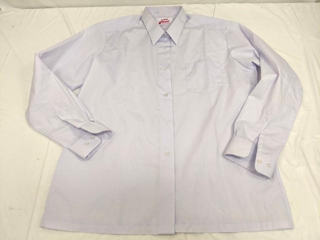 中学校?? 高校?? ネットベスト+長袖シャツ+ネクタイ+夏服スカート/yt2478【55XH】