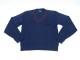 V63 愛知県 星城高校 ブレザー+半袖ポロシャツ+長袖シャツ+セーター+冬服スカート+ネクタイ/yt2092【9SGH】