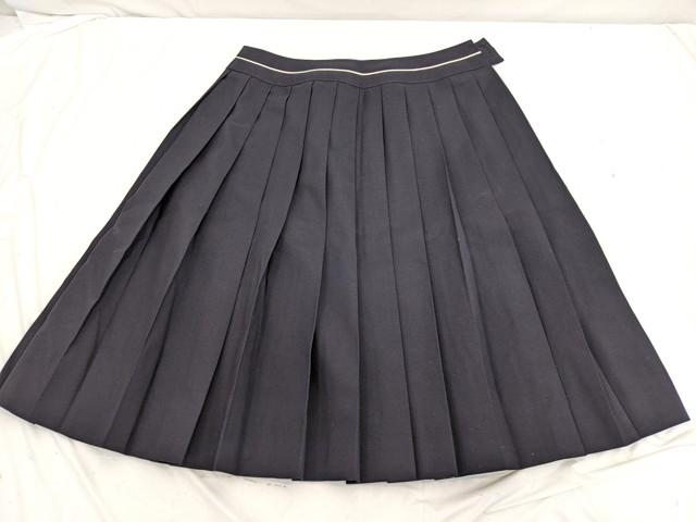 Z96 修文女子高校 夏服スカート/yt2481【8XJF】