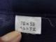 k68 公立 中学校 冬服上下セット セーラー服+スカート/yt0556【8LQN】