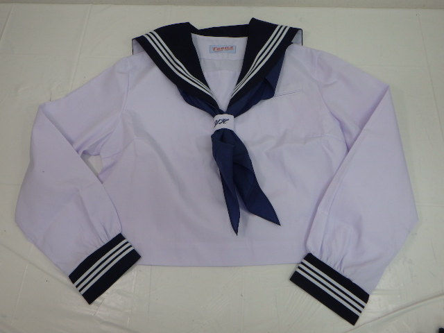 a03 中学校 高校 中間服セーラー服/yt1505【4LPO】