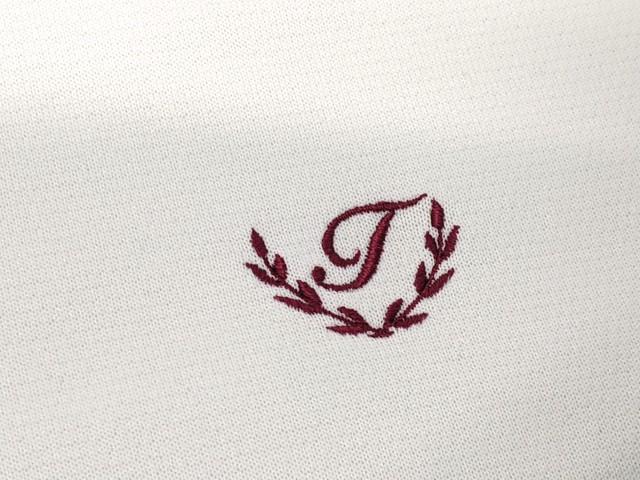 g09 名古屋経済大学高蔵高校 セーター+半袖ポロシャツ/yt2282【6XLV】