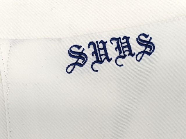 g06 聖心ウルスラ学園高校 冬服セーラー服+夏服ブラウス+冬服スカート+リボン/yt2285【3XAHE】