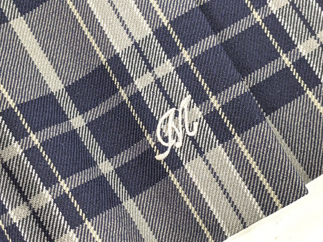 f51 東京都立目黒高校 ブレザー+長袖シャツ+セーター+夏服・冬服スカート+ネクタイ/yt2184【25WEB】
