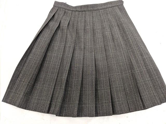 j26 中学校?? 高校?? ブレザー+長袖シャツ+冬服スカート/yt2588【7PKC】