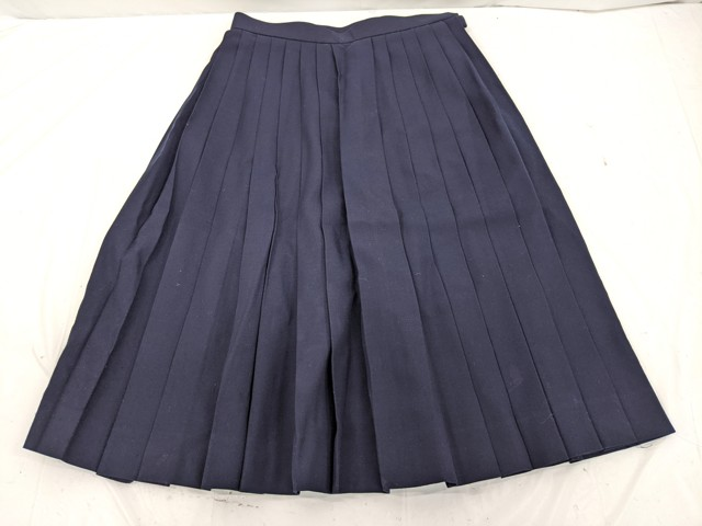 Y91 高針台中学校 冬服・夏服セーラー服+冬服スカート/yt2491【6XHE】