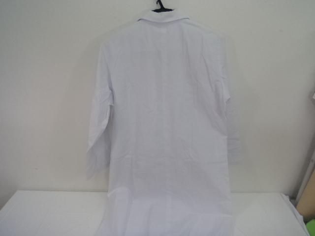 T328 ナース服 看護服 ナガイレーベン◆Amie◆KiKi Angels ワンピースLサイズ 白衣/yt0583【11CB】