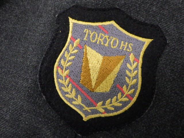 f06 東稜高校 ブレザー サイズBM+冬服スカート/yt2103【1FHNG】