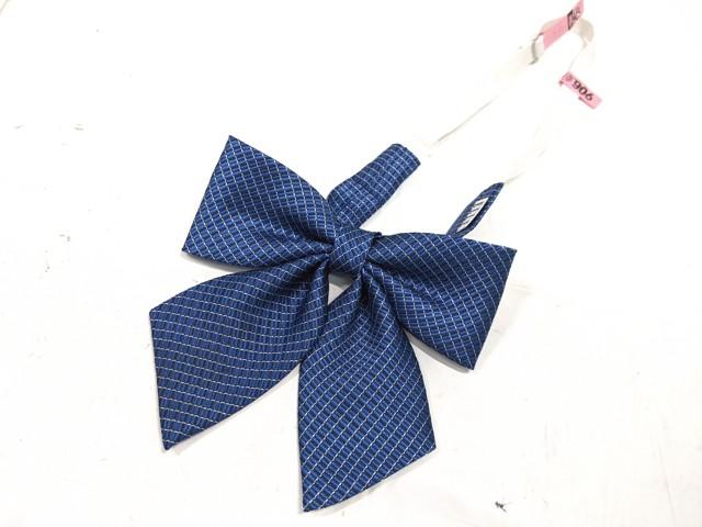 W49 愛知至学館高校 ブレザー+長袖シャツ+リボン+冬服スカート/yt2190【12LJC】