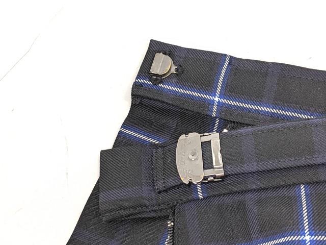 g11 京都 塔南高校 ブレザー+長袖シャツ+セーター+冬服スカート+ネクタイ/yt2293【15XJE】