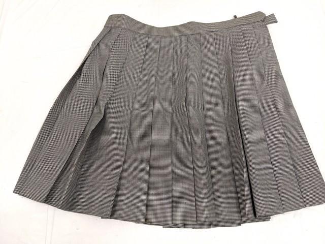 Y39 愛知県 名東高校 ブレザー+夏服・冬服スカート+ネクタイ/yt2395【15XHE】
