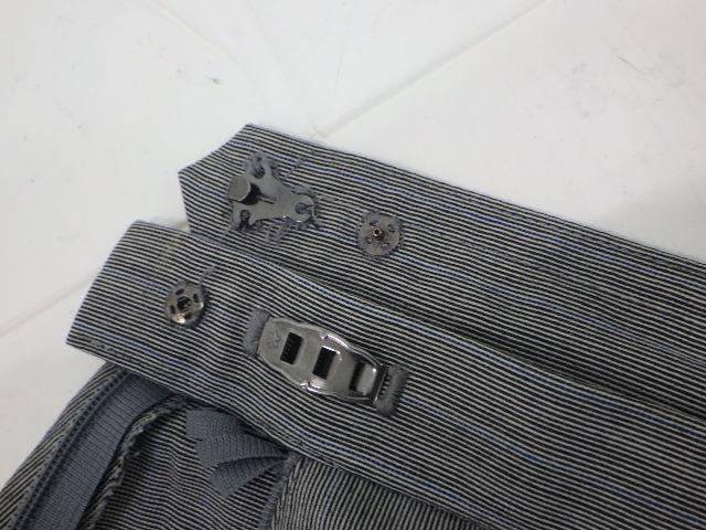U15 中京大学附属中京高校 カーデガン+夏服スカート/yt2006【65AJ】