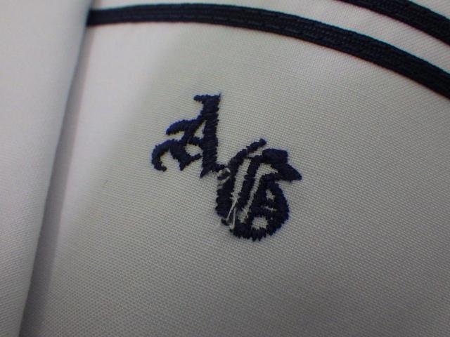 P33 愛知県安城高校 夏服セーラー服+長袖ブラウス/yt1417【5AHE】