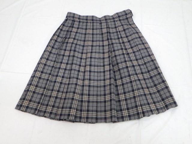 f06 洛陽総合高校 ブレザー+冬服スカート/yt2108【5QRG】