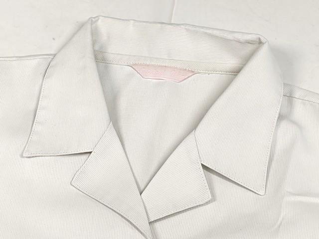 W55 愛知県松平高校 半袖ポロシャツ+夏服・冬服スカート/yt2195【1XJSE】