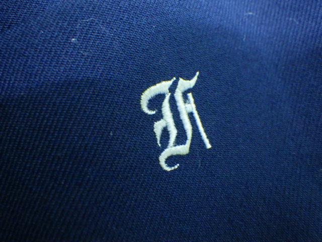 d54 東京都立富士森高校 旧モデル 制服 ブレザー+ベスト+冬服スカート/yt2010【8VKF】