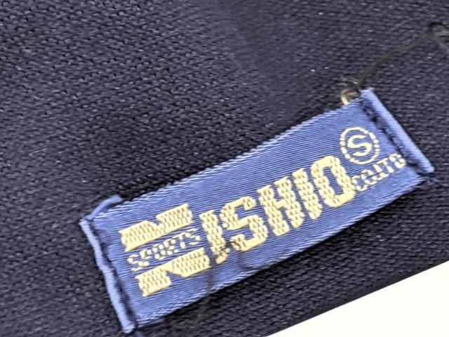 j45 桜花学園高校 体操服 体操着 半袖シャツ+長袖ジャージ上下/yt2606【8JDV】