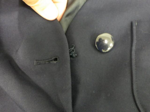 R34 オリーブデオリーブ ブレザー160A+冬スカート/yt1733【4POK】