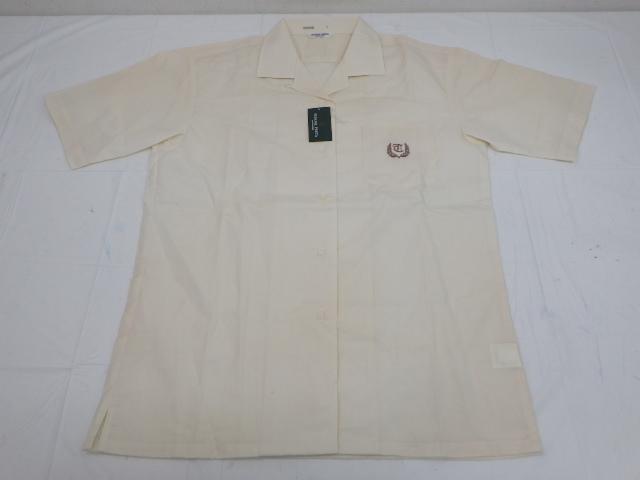 d97 京都市立塔南高校 ブレザー+半袖シャツ+冬服スカート/yt2018【1ASDF】