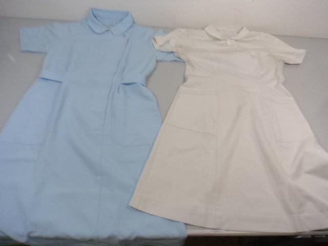 医療系専門学校? 作業服? 制服?▼ナース服 看護服▼Lサイズ/yt0008