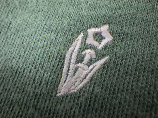 d97 京都西山高校 ブレザー+セーター+冬服スカート+リボン/yt2021【7CJV】