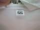 R94 愛知県立瑞陵高校 食物科 コック服+サロン+体操服 半袖シャツ/yt1922【15AF】