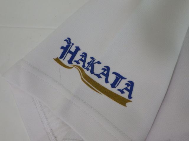 c01 福岡県 博多高校 体操服 体操着 半袖シャツ+ハーフパンツ+ソックス/yt1822【7PTL】